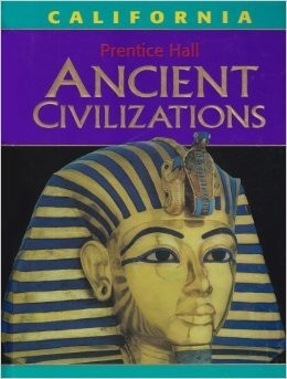 ancient civilizations 6th grade